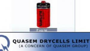quasme dry sel